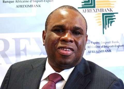 """شارك في جلسة """"إفريقيا التي نريدها"""".. تعرف على رئيس """"البنك الإفريقي"""""""