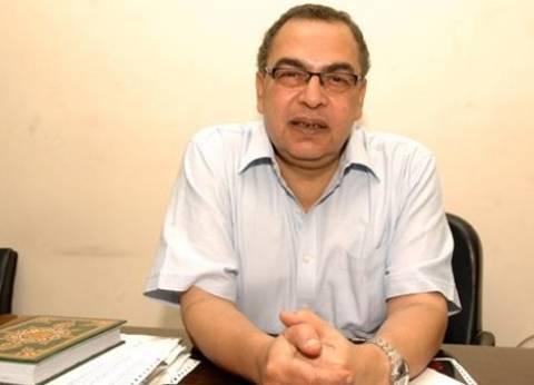 نبيل فاروق ينعى أحمد خالد توفيق: كان بمثابة فكر ورؤية ومبادئ