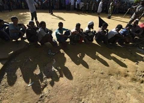 """وزير الداخلية الهندي: بلادنا تعتبر """"الروهينجا"""" مهاجرين غير شرعيين"""