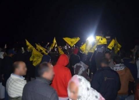 """مصدر أمني: أفشلنا جميع تظاهرات الإخوان """"الإرهابية"""" في عين شمس والمطرية"""