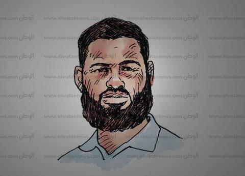 بروفايل| محمد علان المقاومة بالأمعاء الخاوية
