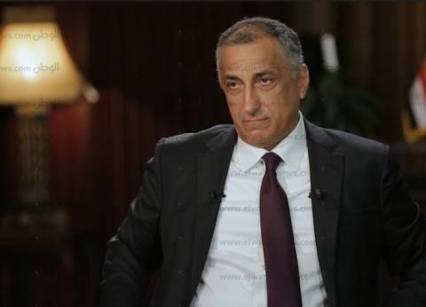 طارق عامر: تحويلات المصريين بالخارج بلغت 20 مليار دولار سنويا