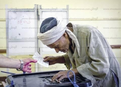 """""""القومي للإنسان"""" يرصد صعوبات تواجه كبار السن وذوي الاحتياجات في مصر الجديدة"""