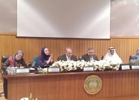 وفد جامعة عين شمس يشارك في مؤتمر «حماية الطفل» بالكويت