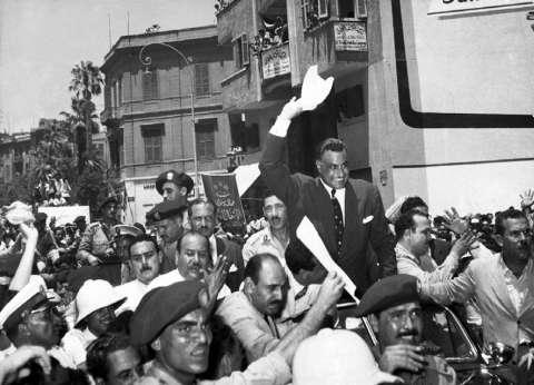 مراد وهبة: الجيش كان الوحيد القادر على تخليص مصر من النظام الملكي