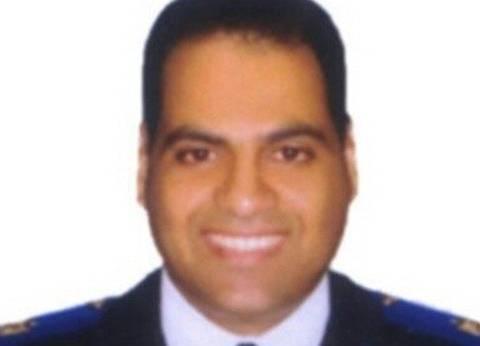 بعد تكريم اسمه في عيد الشرطة.. واقعة استشهاد اللواء أحمد محمد عبدالستار