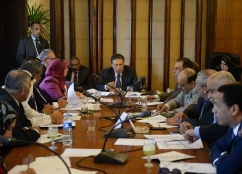 البرلمان يناقش تداعيات «الأزمة» فى جلسته العامة اليوم.. ولجنة «الشئون العربية»: لا نقابة فوق القانون