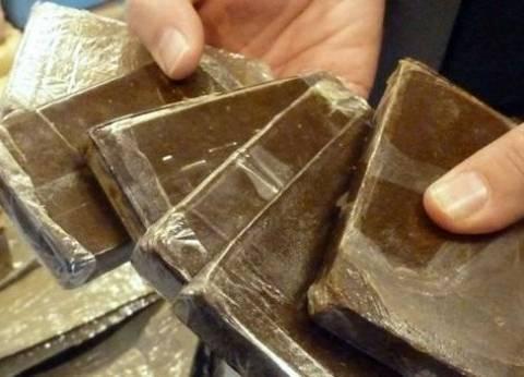 """""""أمن الإسكندرية"""" يضبط 6 قضايا اتجار في مخدر الحشيش"""