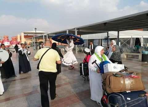 """""""التضامن"""": 467 حاجا يتوجهون غدا من مكة للمدينة"""