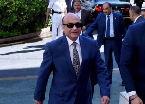 رئيس بعثة الحج يصل السعودية ويجتمع برؤساء البعثات النوعية غدا