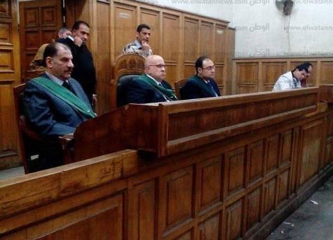 28 فبراير.. النطق بالحكم على ممثلة بتهمة ممارسة الأعمال المنافية للآداب