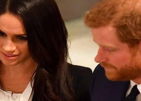 """الأمير هاري يمنع ميجان ماركل من ارتداء ملابس """"ذكورية"""" لم تعجبه"""