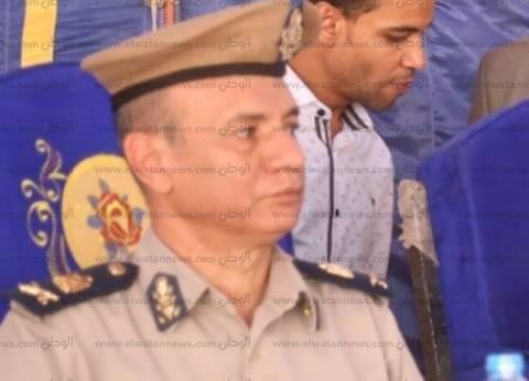 تعيين مجدي القاضي مديرا لأمن قنا