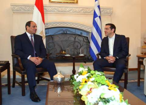 رئيس وزراء اليونان: التيسير الكمي لم يعد ضروريا للاقتصاد