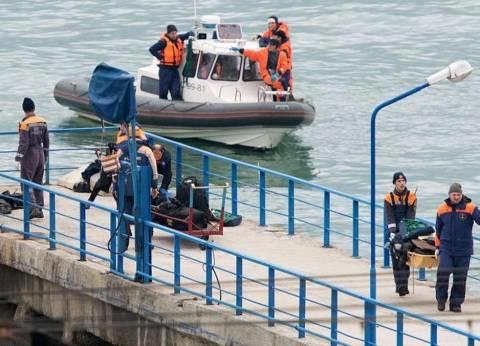 """الجيش الروسي ينفي حدوث انفجار على متن """"طائرة البحر الأسود"""""""