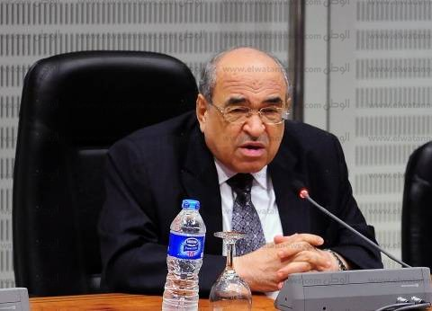 مصطفى الفقي: معدن الشعب المصري غريب لا يظهر إلا في الظروف الصعبة
