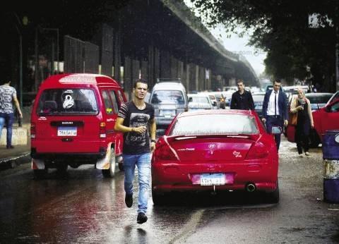 """""""الأرصاد"""": سقوط الأمطار على أغلب أنحاء البلاد.. وطقس حار يسود الصعيد"""
