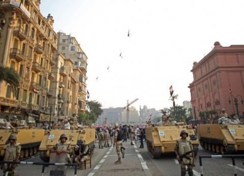 """""""عمليات مجلس الوزراء"""" تنفي اقتحام ميدان التحرير.. وتؤكد: كافة الميادين """"هادئة"""""""