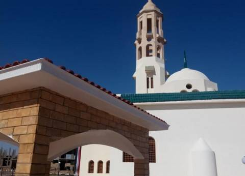 لجنة طبية توقع الكشف على حجاج أسر شهداء ومصابي مسجد الروضة