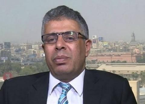 عماد حسين: صلاح وماني حضرا في نقاشات شباب الملتقى العربي الأفريقي