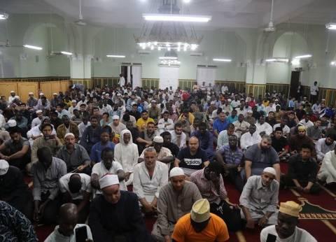 """""""البحوث الإسلامية"""" يواصل فعالياته الثقافية بمدينة البعوث"""