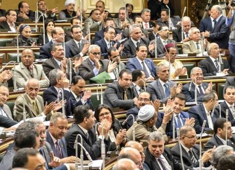 """أحمد رفعت: سأقدم مقترح مشروع """"الأمن الأسري"""" لـ""""المصريين الأحرار"""" لتبنيه"""