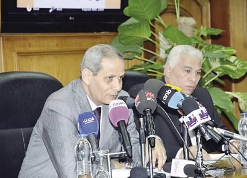 السبت المقبل.. وزير التربية والتعليم يعقد مؤتمرا صحفيا بالأقصر