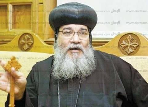 السبت.. تسييم 9 كهنة جدد للخدمة في كنائس المنيا وأبوقرقاص
