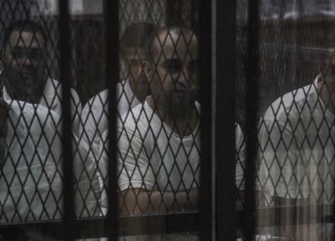 تأجيل محاكمة متهمي «مذبحة حلوان» لـ25 فبراير لحضور المحامين