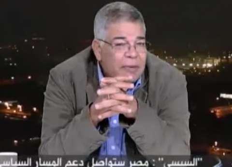 نبيل رشوان: اتفاقية الشراكة الشاملة ثمرة التعاون بين مصر وروسيا