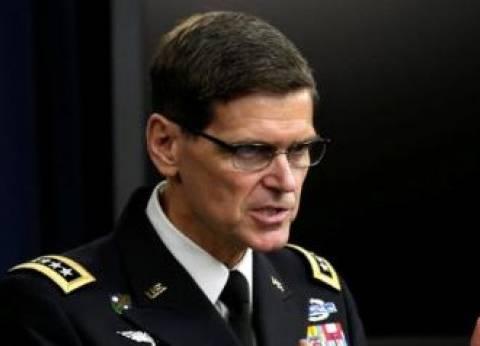 جوزيف فوتيل: «داعش منظمة إرهابية.. وما يحدث في سيناء يجب مواجهته»