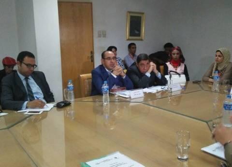 عبدالمجيد محمود: الجمعية العمومية للنادي الأهلي أكبر من سكان قطر