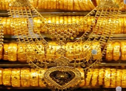 الذهب يتراجع 6 جنيهات في آخر أيام الانتخابات الرئاسية