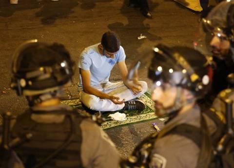 منظمة العمل العربية تدين إجراءات الاحتلال في الأقصى