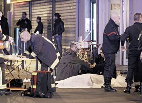 شبح الإرهاب يخيم على احتفالات رأس السنة فى العالم