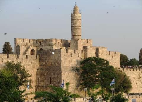 """وزير الآثار: أحلم بتنفيذ مشروع """"الصوت والضوء"""" بقلعة صلاح الدين الأيوبي"""