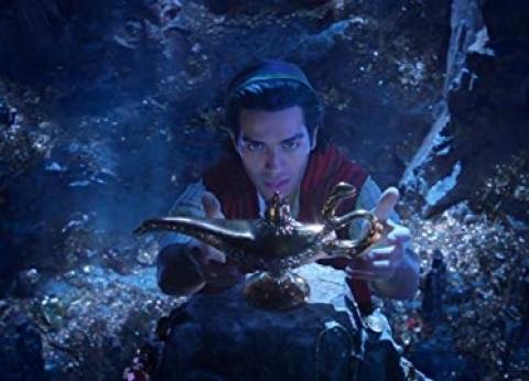 """قبل """"Aladdin""""..  أفلام كرتون حولتها """"ديزني"""" إلى سينمائية"""