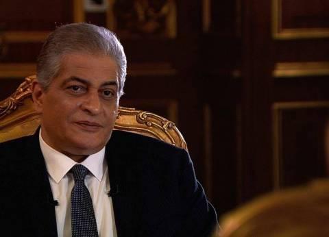 الليلة.. أسامة كمال يناقش ملف الازدحام المروري في مساء dmc