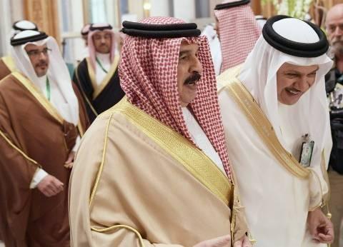 عاجل| حكومة البحرين: اتخذنا قرار قطع العلاقات مع قطر حفاظا على أمننا