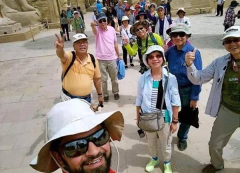 حملة دعائية لتنشيط السياحة المصرية تنطلق من أمريكا