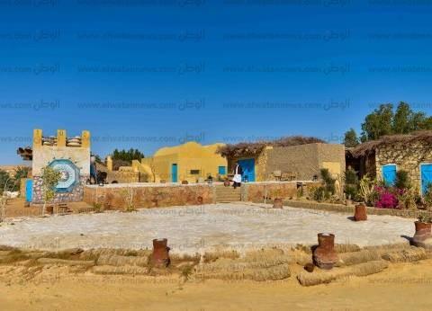 «سيوة»: قِبلة الشفاء فى العالم.. وعيد السياحة ومهرجان التمور يجذبان المصريين صيفاً وشتاءً