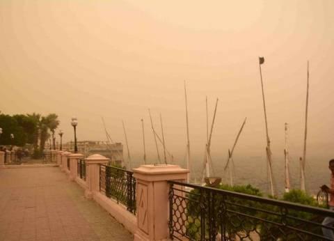 ميناء الإسكندرية يرفع درجة الاستعداد للقصوى بسبب الطقس السيئ