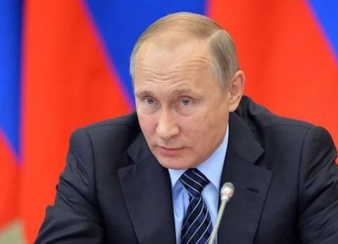 بوتين ونظيره الصيني يبحثان تنفيذ الاتفاقيات الثنائية بين البلدين