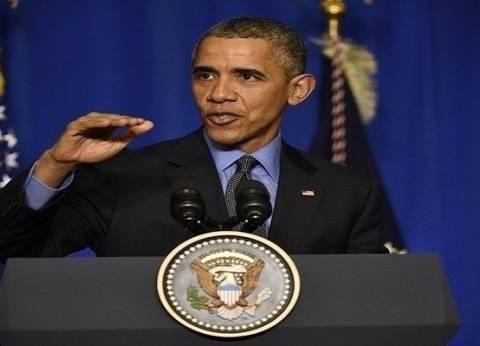 عاجل| أوباما: لا مجال لإسقاط الحق في الحرية والحياة
