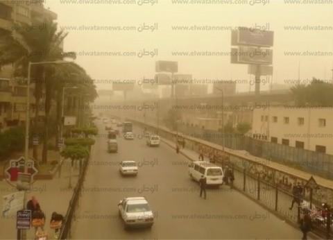 """تحدي الـ10 سنوات  """"عاصفة ترابية في الشتاء"""".. كيف تغير طقس مصر؟"""