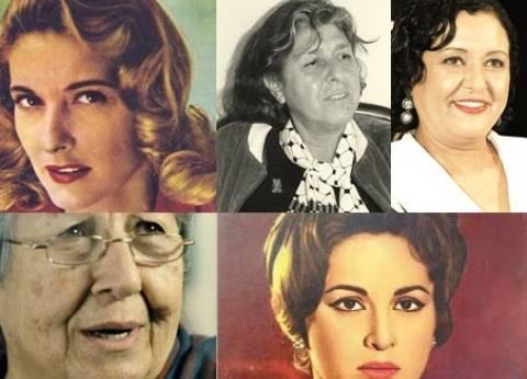 """""""أيام قرطاج"""" تحتفي بـ""""نساء السينما المصرية"""" الراحلات بعرض 8 أفلام"""