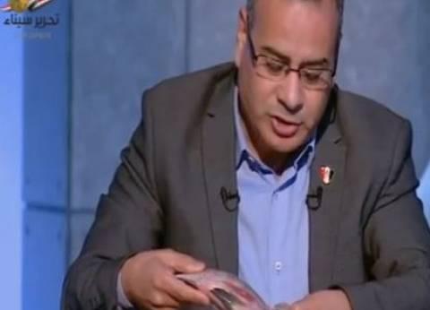 جابر القرموطي ينعى شادية: خسارة كبيرة للفن الراقي