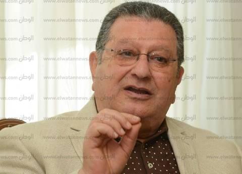 حزب المؤتمر يهنئ السيسي والمصريين بتأهل المنتخب لكأس العالم