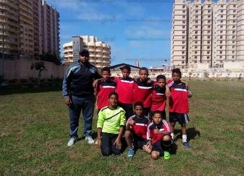 """فوز منتخب """"أسوان الأزهرية"""" لكرة القدم بالمركز الـ2 على مستوى الجمهورية"""