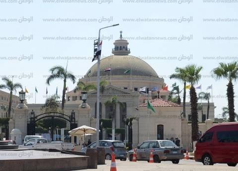 منارة العلم وقبلة الرؤساء.. زعماء العالم في حضرة جامعة القاهرة